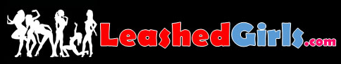 Leashed Girls Logo